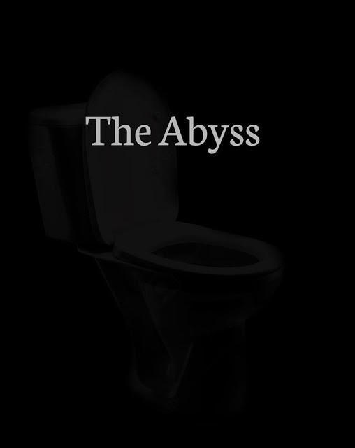 Black - The Abyss