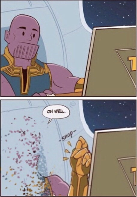 Cartoon - ou WELL snap