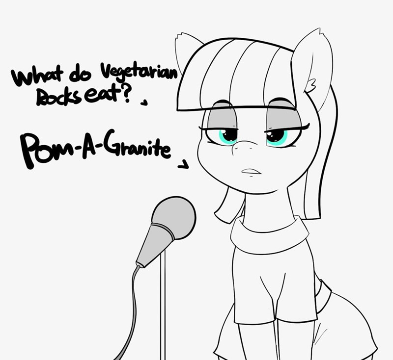 puns pabbley maud pie - 9289249792