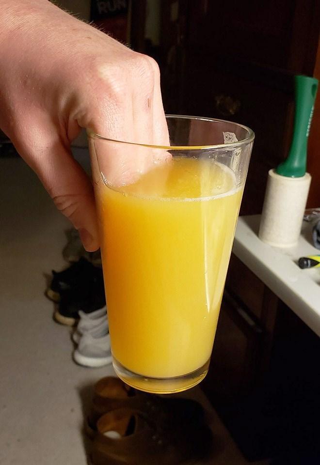Juice - RUN wakiai