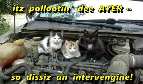 An intervengine!