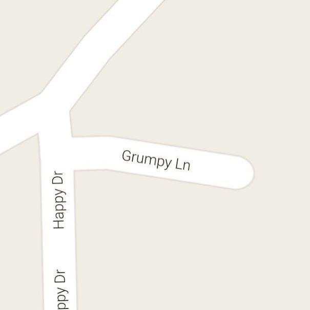 Text - Grumpy Ln ppy Dr Happy Dr