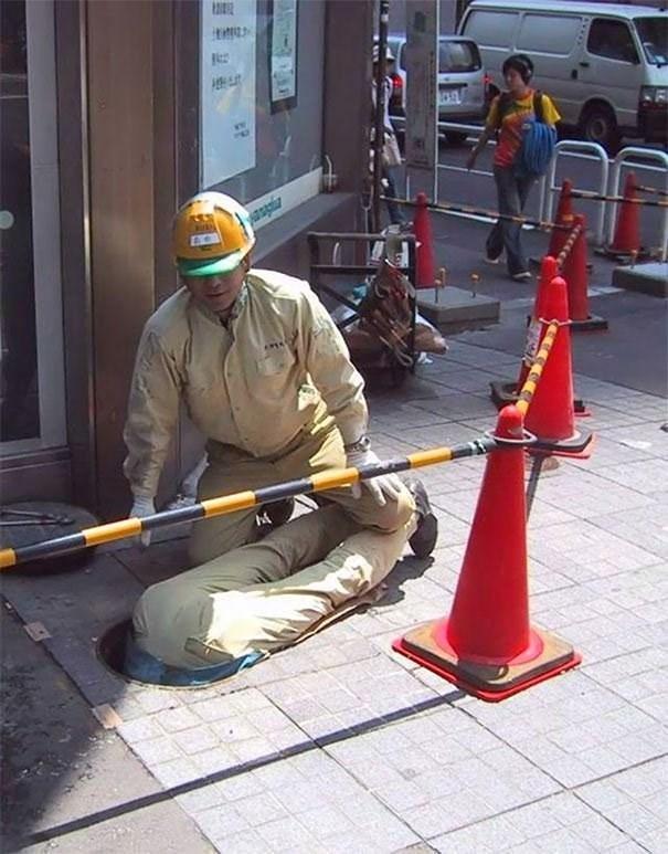 Blue-collar worker - ww