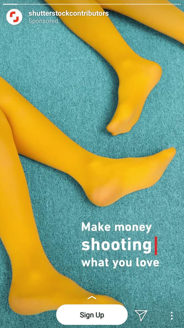 Yellow - shutterstockcontributors Sponsored Make money shooting what you love Sign Up
