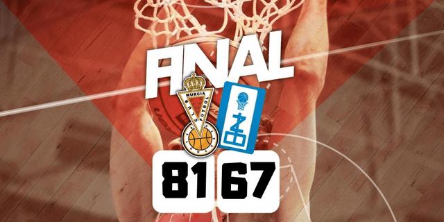 Basketball - ANAL MURCIA 8167 NB