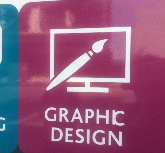 Text - GRAPHIC DESIGN