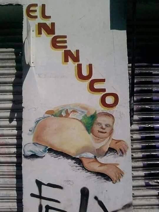 Poster - EL N