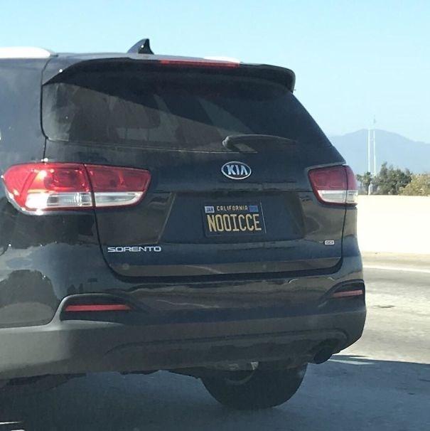 Land vehicle - KIA FA CALIFORNI NOOICCE SORENTO