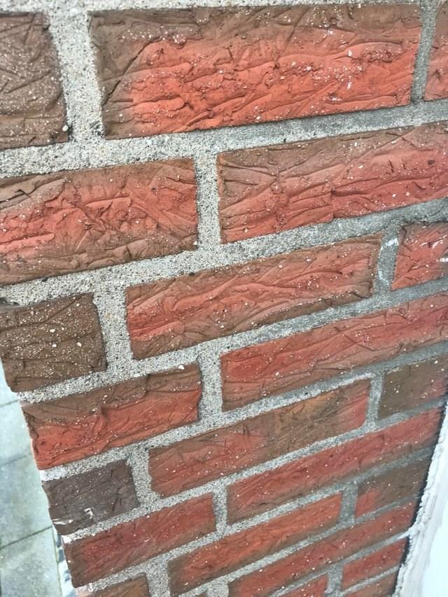 forbidden snack - Brickwork