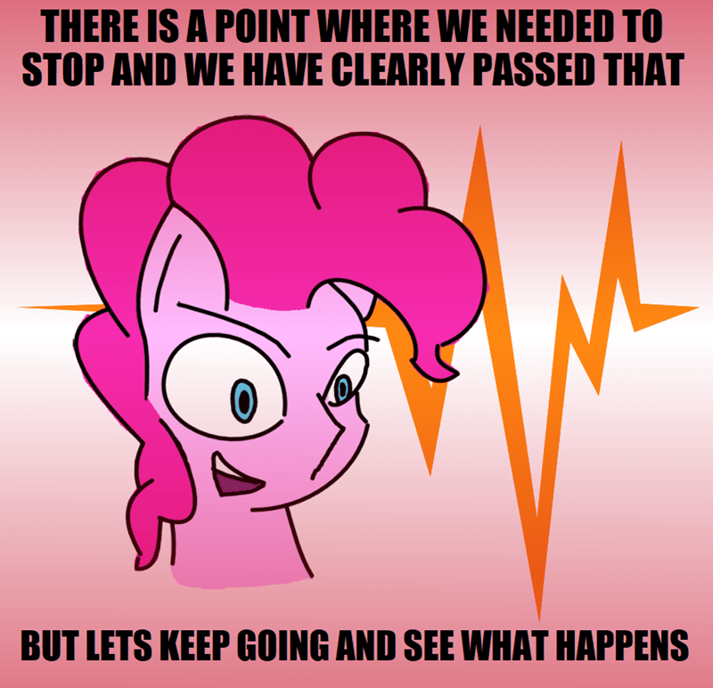 changeling collective pinkie pie Memes ponify - 9293791232