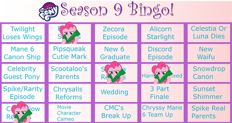uprooted season 9 bingo - 9293815808