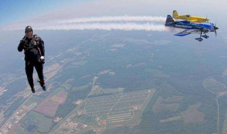 Parachuting - Weld.com