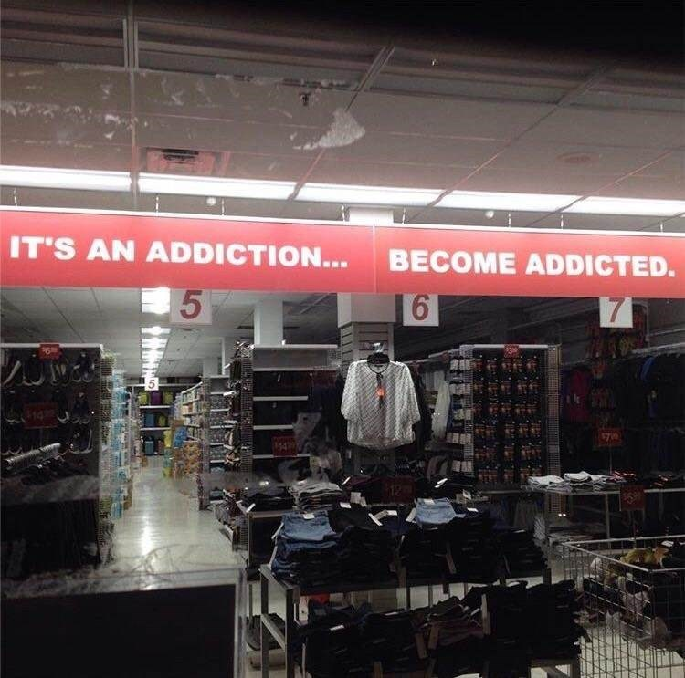 Sky - IT'S AN ADDICTION... BECOME ADDICTED. 5 6