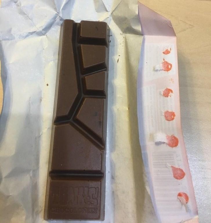 Tie - CHOCOLONEN
