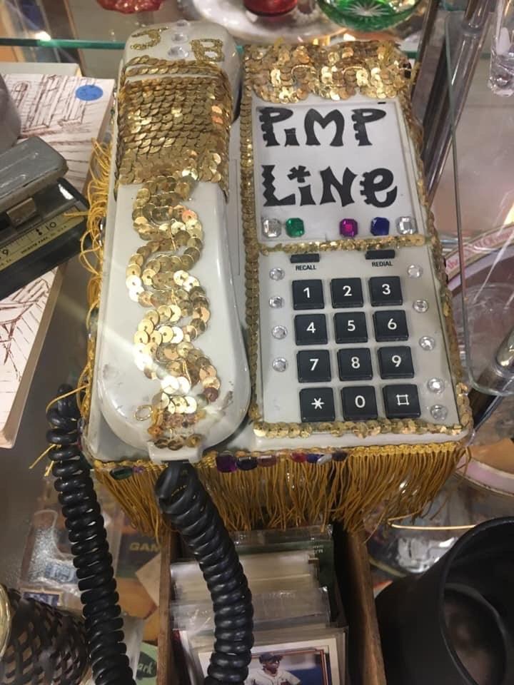 Telephone - LINE REDIAL RECALL 3 1 5 6 4 9 GAN ark O 12 *