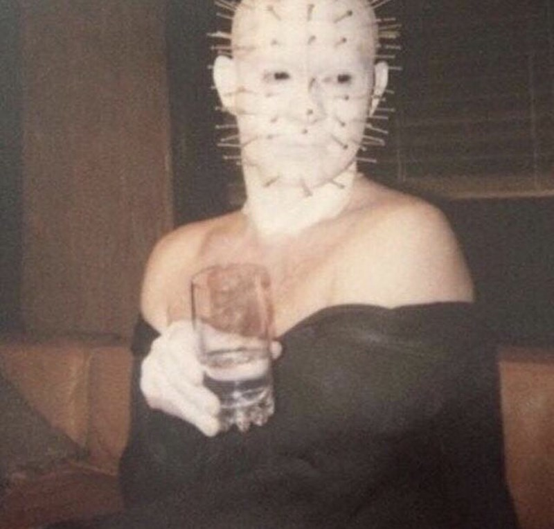 cursed_image - face with pins