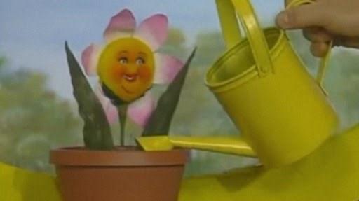 cursed_image - Flowerpot
