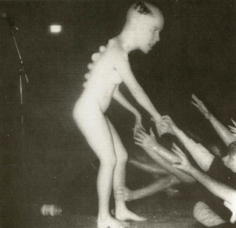 cursed_image-person touching peoples hands