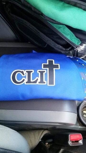 Vehicle - CLIT