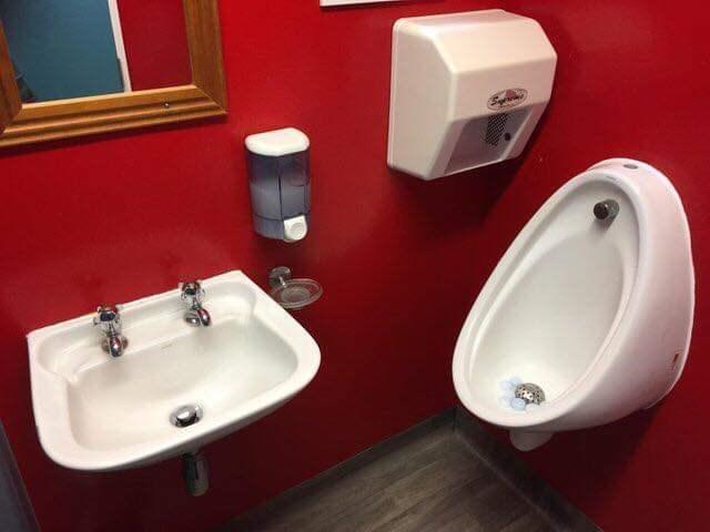 cursed_images - Urinal
