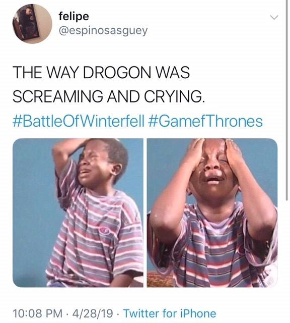 'Game Of Thrones' Season 8 Episode 3 'Battle For Winterfell'