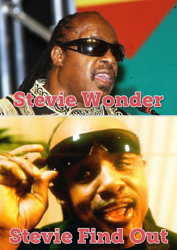 Cool - Stevie Wonder Stevie Find Out