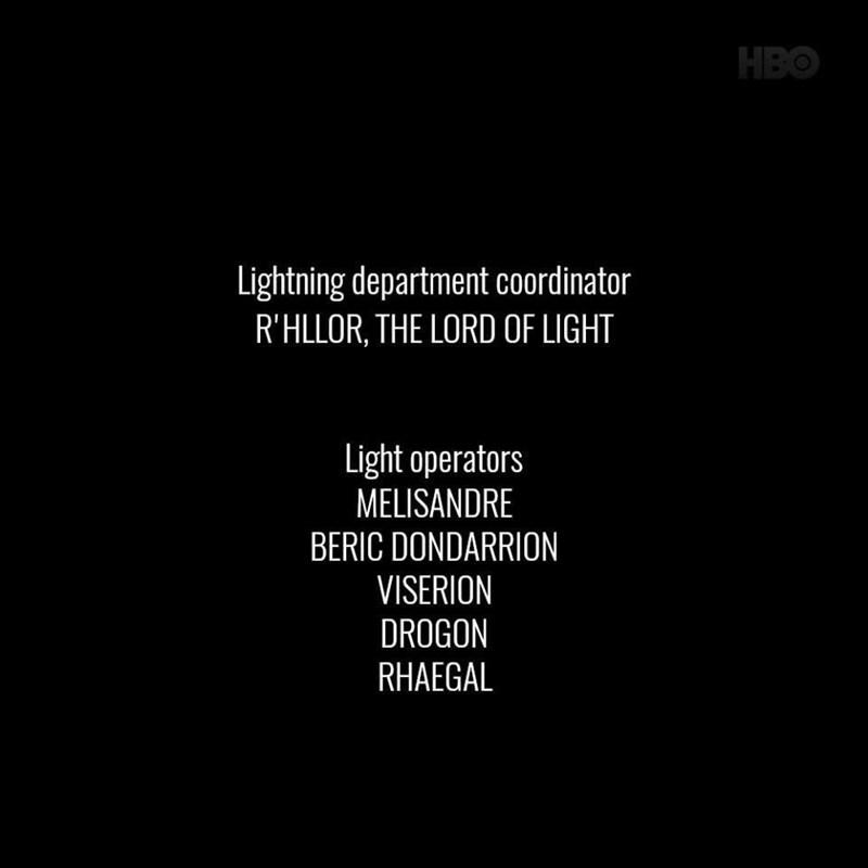 dank memes-lighting department coordinator