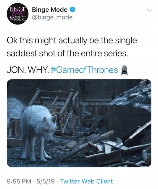 'Game of Thrones' Season 8 Episode 4