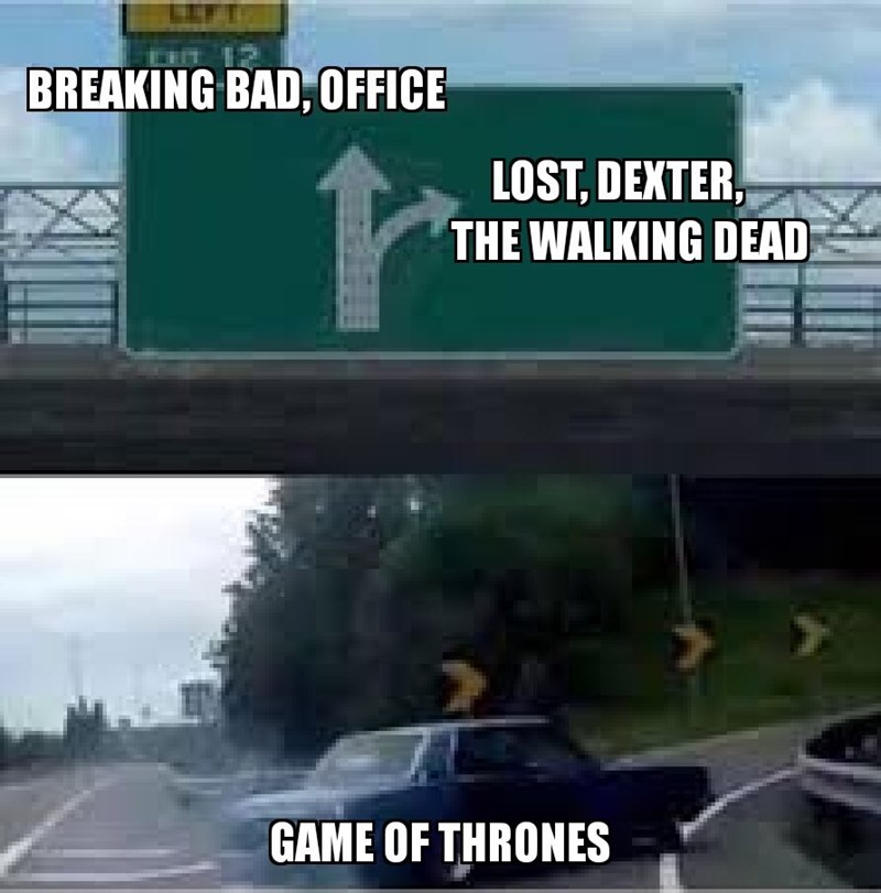 Game of Thrones Season 8 Episode 4 about the show exiting