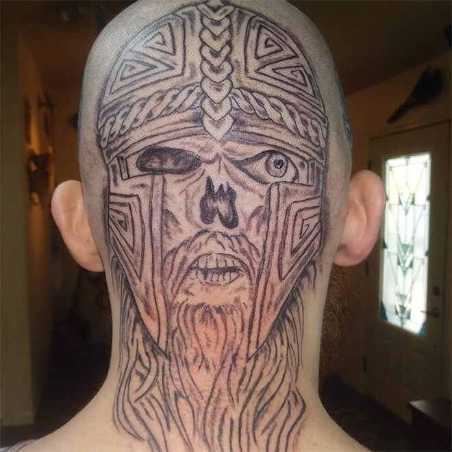 tattoo fail - Tattoo