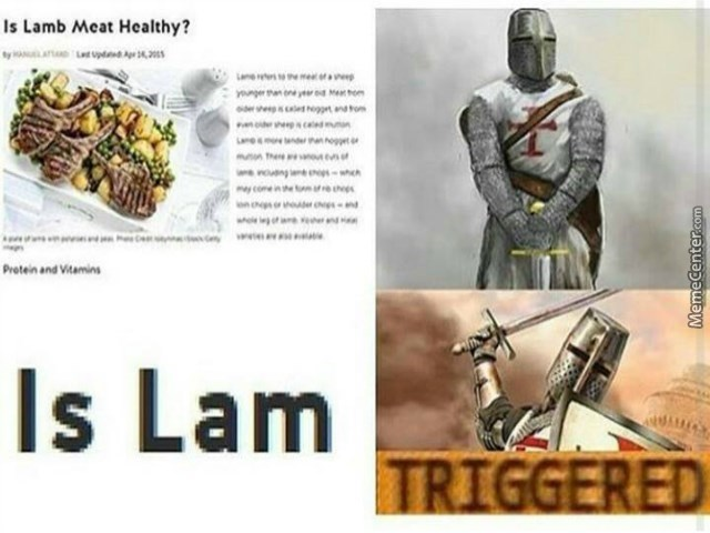 Organism - Is Lamb Meat Healthy? otheeae ger than one year a Meom e oet anhom edehe Lre der ot thee noeo we non whh my comenhe ofethep nso hoder snd wl eof ae ernd w. Protein and Vitamins Is Lam TRIGGERED MemeCenter.com