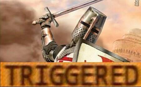 Knight - TRIGGERED