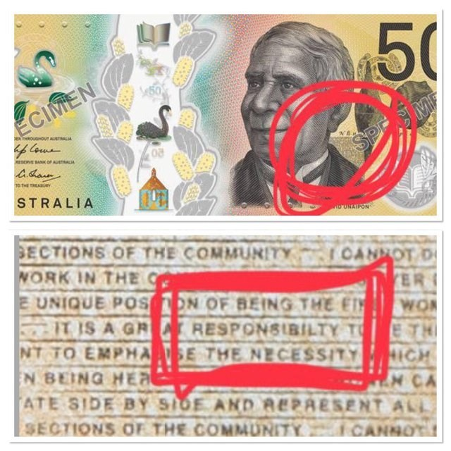 Line - 50 ECIMEN M EN THROUGHOUT AUSTRALIA lou SP SEVE BANK OF AUSTRALIA adan TO tHE tREASUY STRALIA DUNAIPON SECTIONS OF THE COMMUNITY CANNOT D NORK IN THE ER E UNIQUE POS FT IS A GR NT TO EMPHA SE THE NECESSITY N BEING HER ATE SIDE BY SIOE AND REPAESENT ALL ON OF BEING THE ET WO A RESPONSIBILTY T OE TH 4ICH M CA SECTIONS OF THE COMMUNITY CANNOT