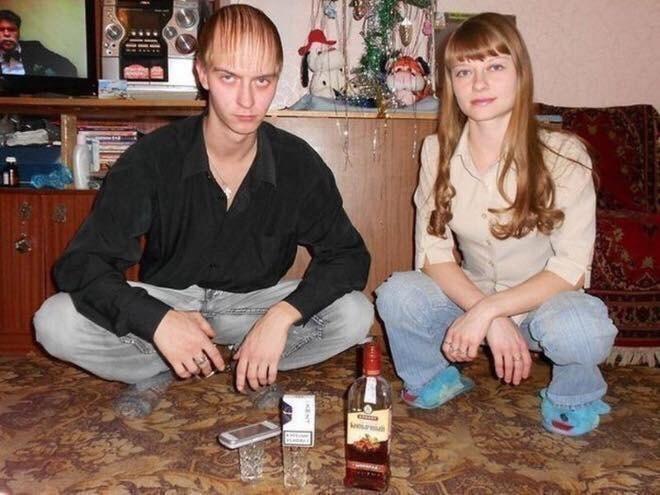 Alcohol - ea