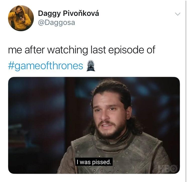 Game of Thones Season 8 Episode 5: