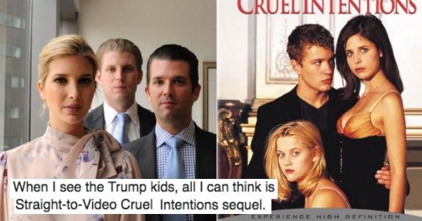 twitter Ad list creepy donald trump millennials politics - 930565