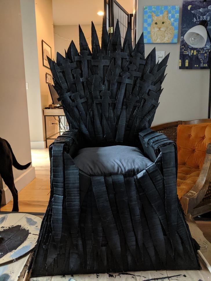 Chair - ALBAN