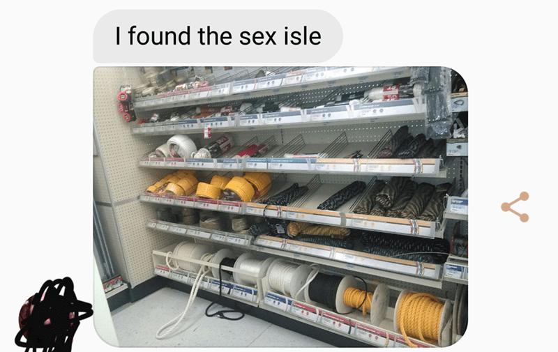 shitpost - Product - I found the sex isle