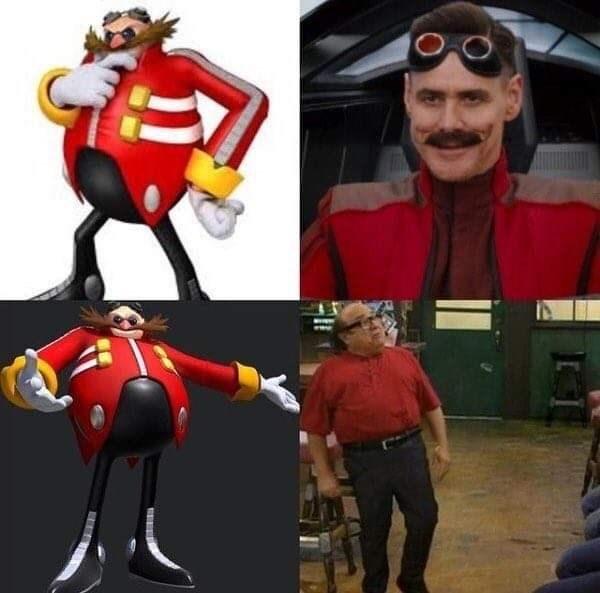 dank memes - Fictional character