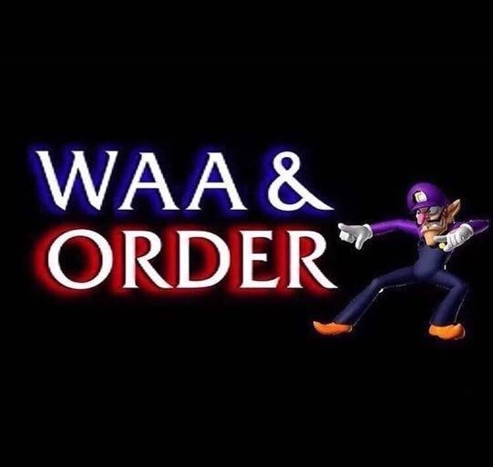 Font - WAA & ORDER