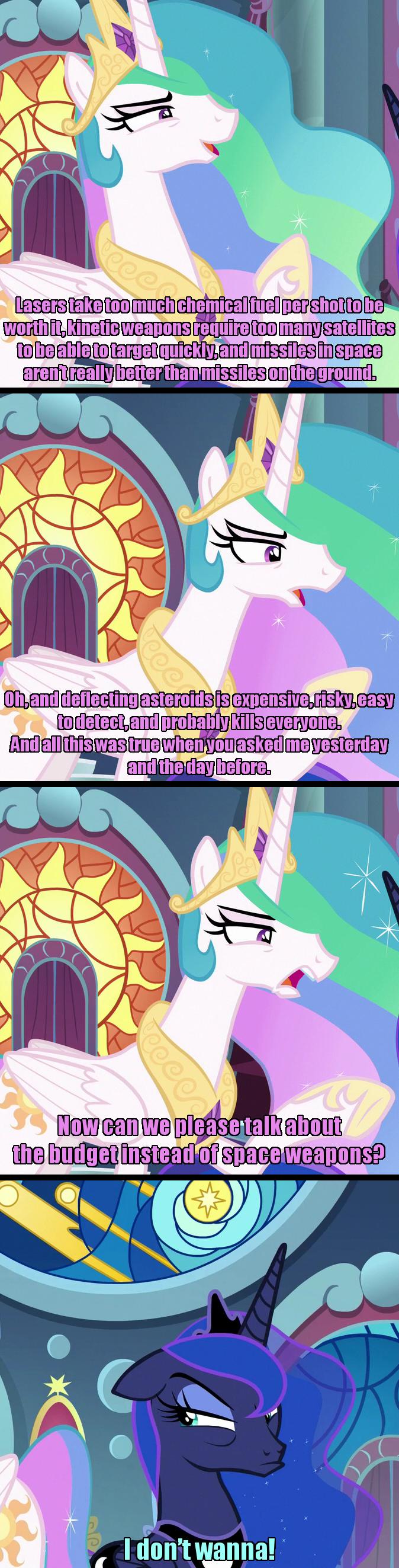 incorrect my little pony quotes twilight's seven screencap princess luna princess celestia - 9307782912