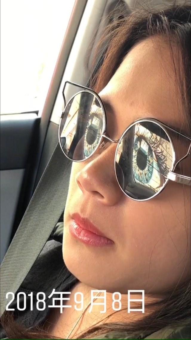optical illusion - Eyewear - 2018F98E
