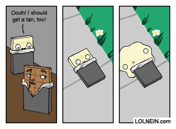Funny comic from LOLNEIN