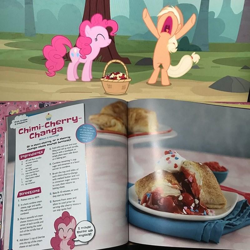 applejack screencap pinkie pie the last roundup - 9310545408