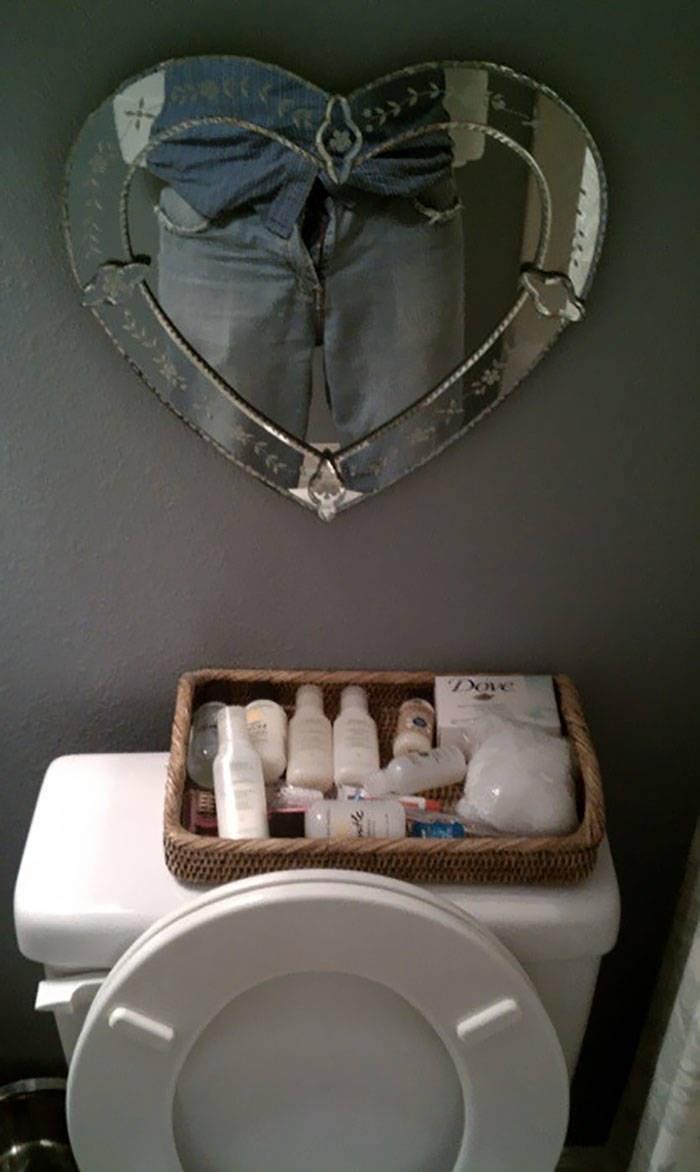 Toilet seat - Dowe