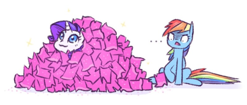 rarity raridash doodles rainbow dash - 9311375360