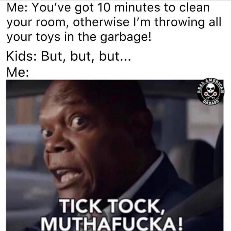 goofy memes - goofy meme about how moms threaten their kids