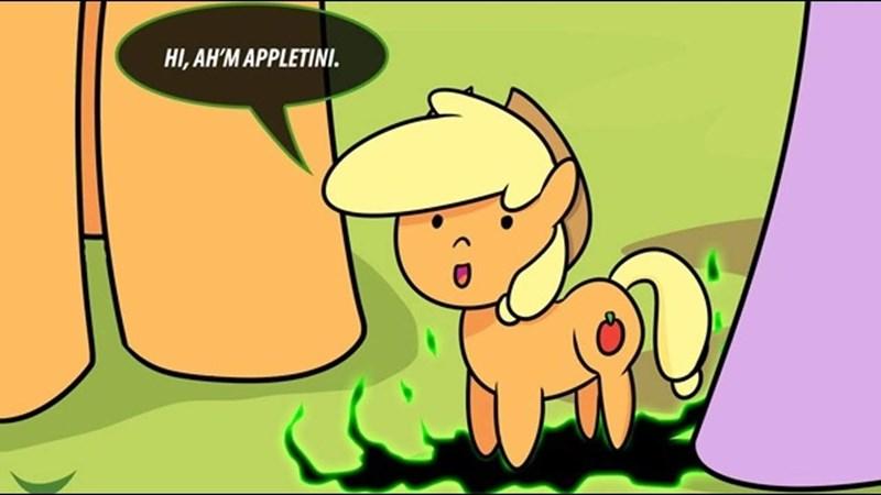 applejack lady ani draws - 9311896320