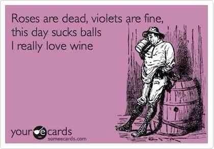 National wine day memes, cringey memes, wine mom memes.