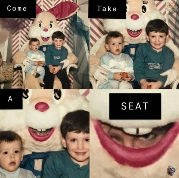 Face - Come Take A SEAT